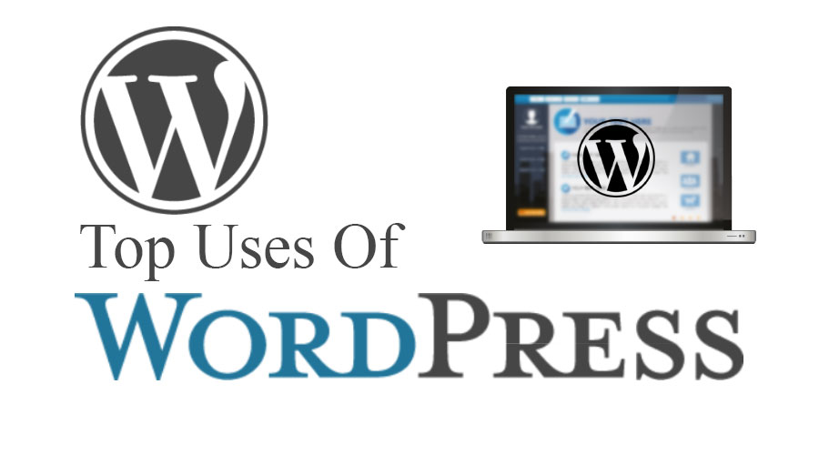 Uses Of WordPress