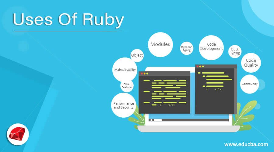 Uses Of Ruby