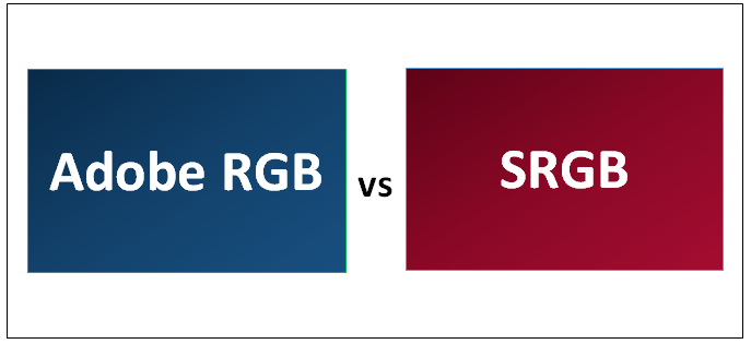 Adobe RGB vs SRGB