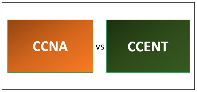 CCNA vs CCENT