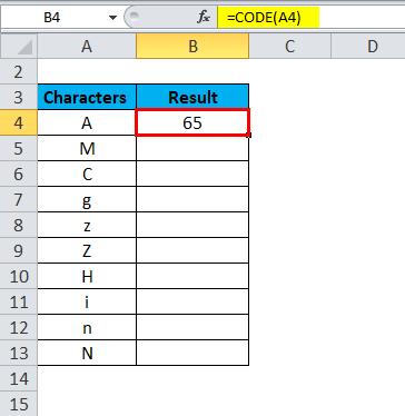 CODE Example 1-3