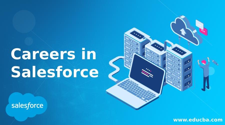Careers in Salesforce