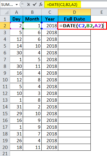 DATE Example 1.1