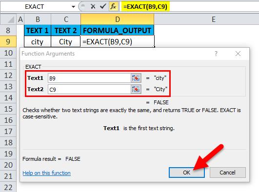 EXACT Example 1-3