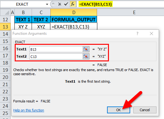 EXACT Example 2-3