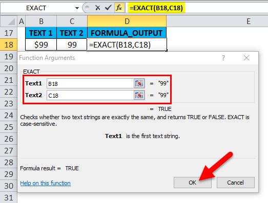 EXACT Example 3-3