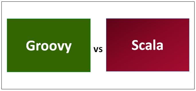 Groovy vs Scala