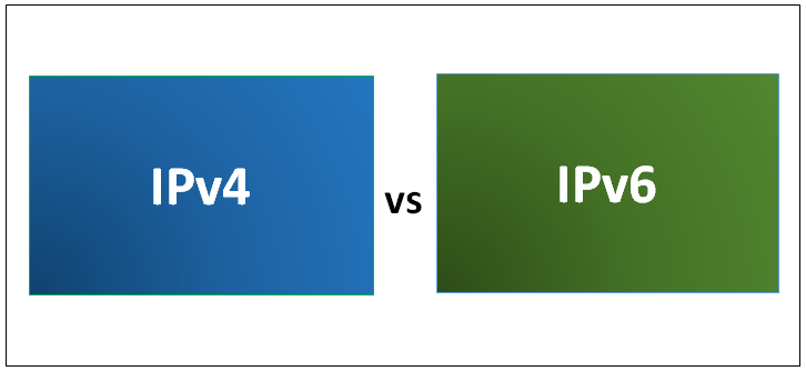 IPv4 vs IPv6 | Know The 9 Most Useful Differences