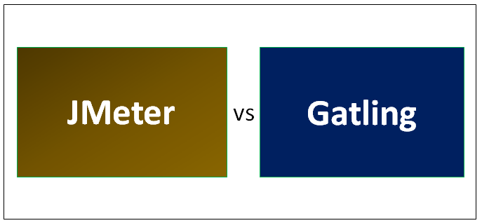 JMeter vs Gatling