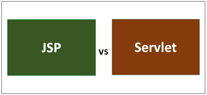 JSP vs Servlet