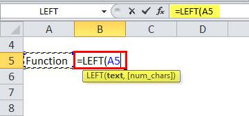 LEFT Example 1-2