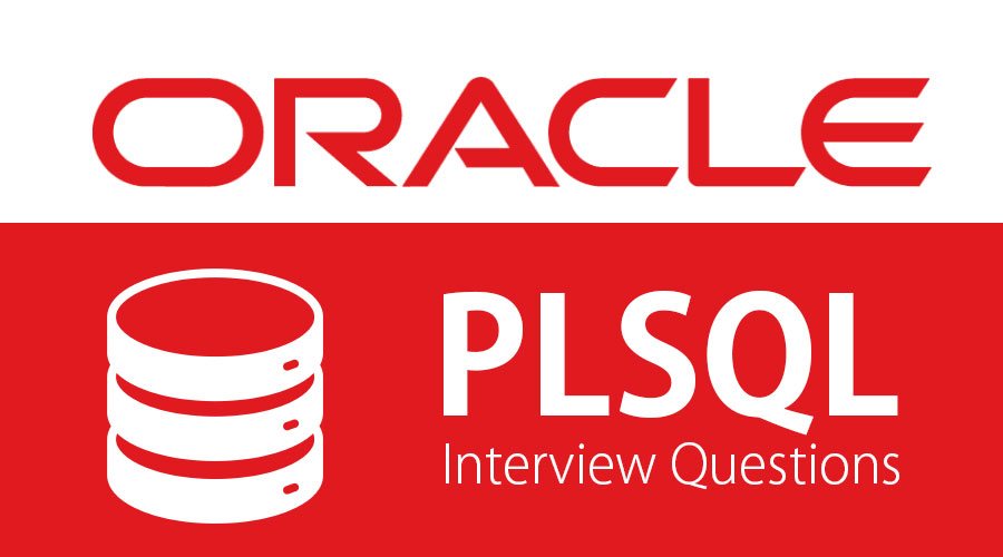 PLSQL Interview Questions