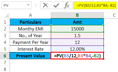 PV Example 2-2
