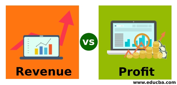 Revenue vs Profit