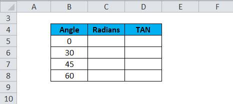 TAN Example 1-1