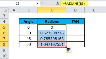 TAN Example 1-5-1