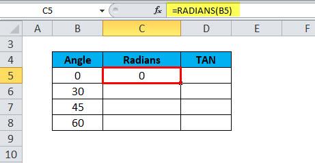 TAN Example 1-5