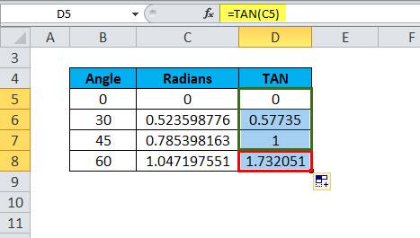 TAN Example 1-8-1