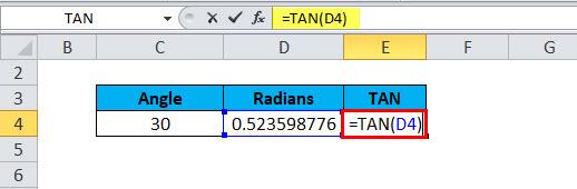 TAN Example 2-4