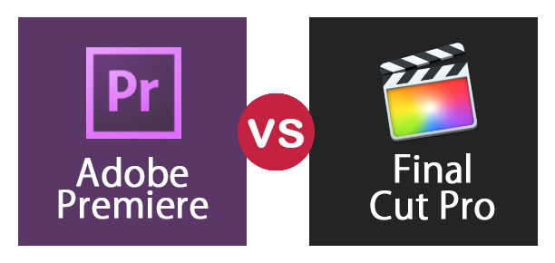 Adobe Premiere vs Final Cut Pro