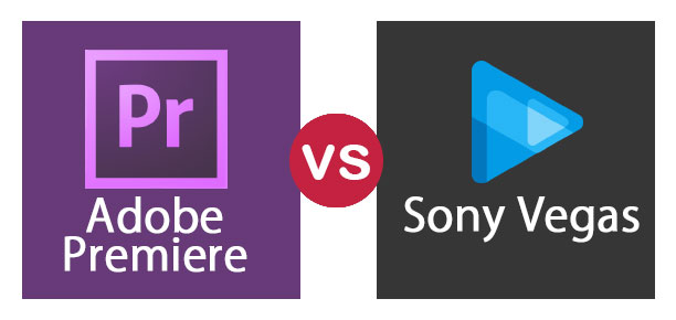 Adobe Premiere vs Sony Vegas
