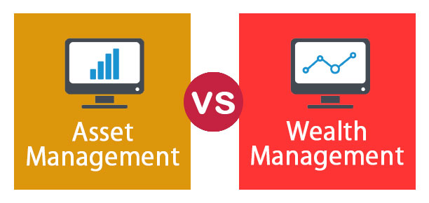Asset Management vs Wealth Management