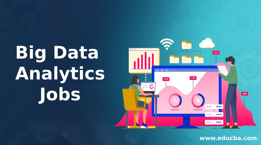 Big Data Analytics Jobs