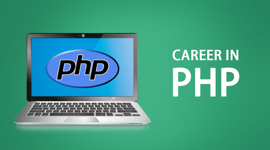 CAREER-IN-PHP