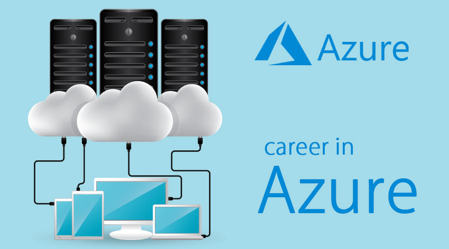 Career-in-Azure