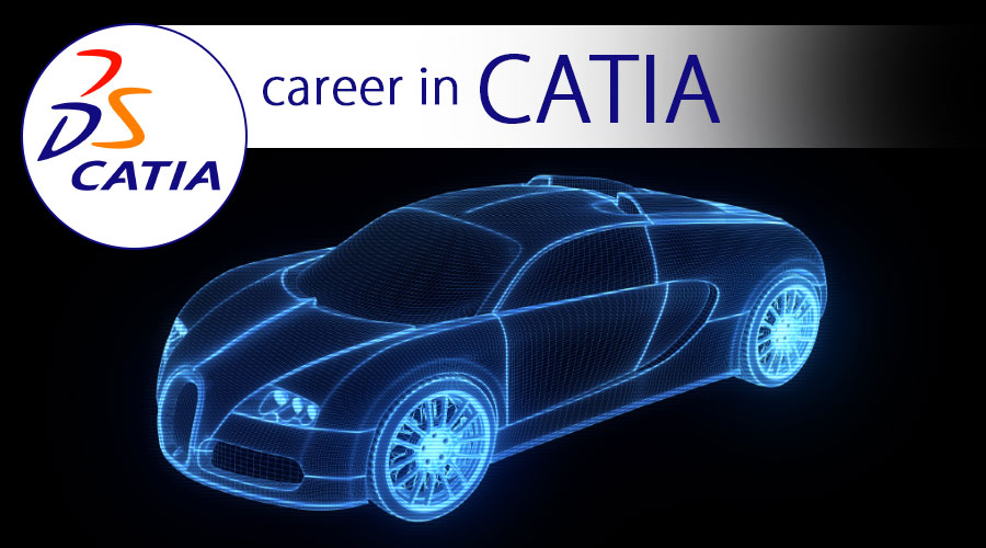 Career-in-Catia