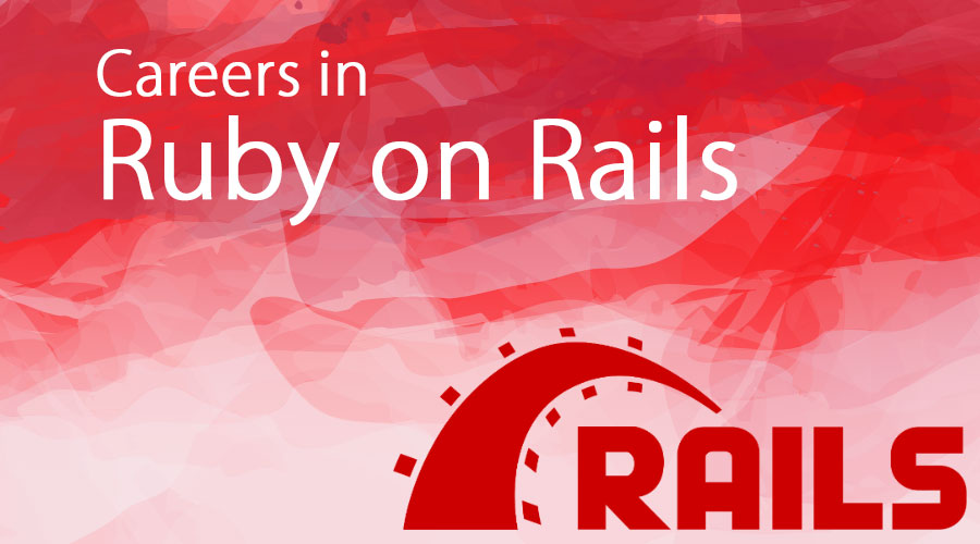 Career-in-Ruby-on-Rails