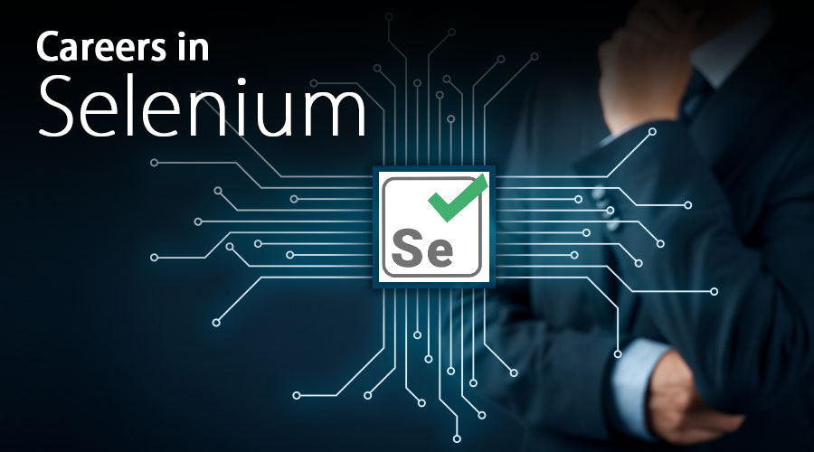 Career-in-Selenium