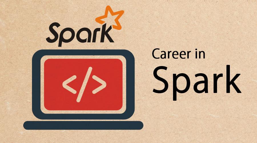 Career-in-Spark