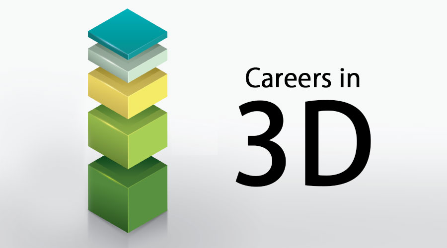 Careers-in-3D