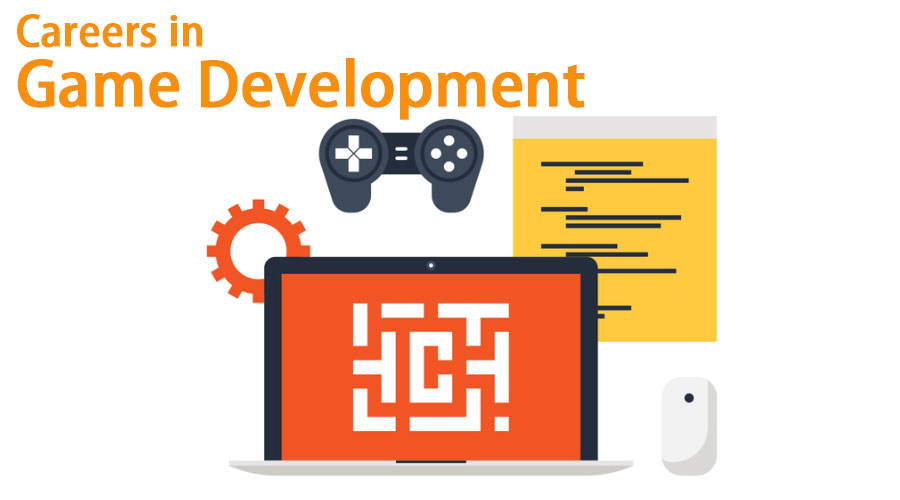 Careers-in-Game-Development
