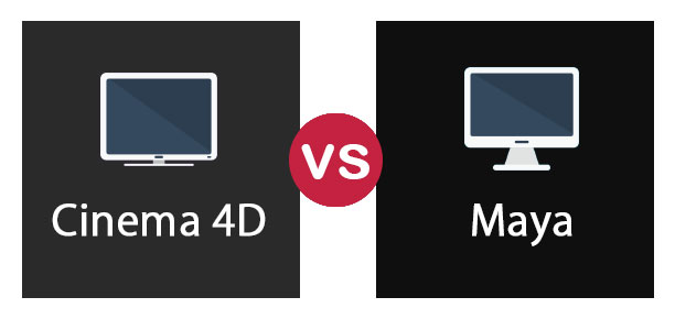 Cinema 4D vs Maya | Know The 6 Most Successful Differences
