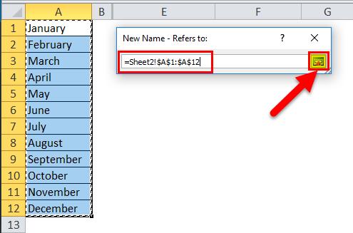 Combo Box Example 2-3