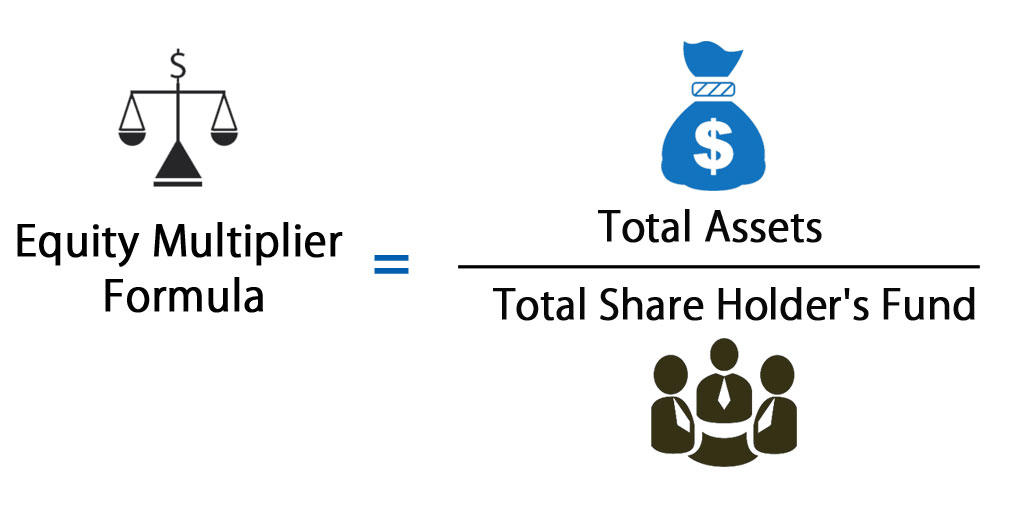 Equity Multiplier Formula