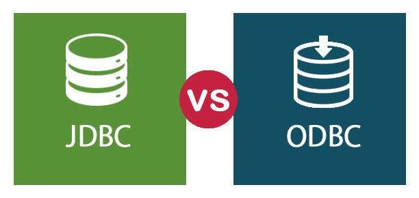 JDBC vs ODBC