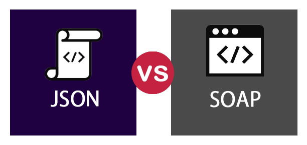 JSON vs SOAP
