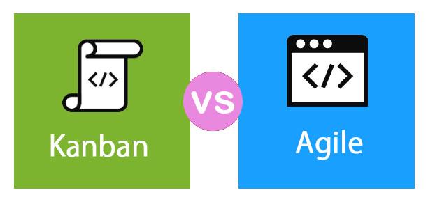 Kanban-vs-Agile