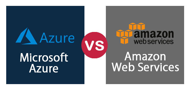 Microsoft Azure vs Amazon Web Services