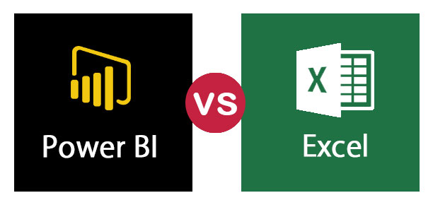 Power BI vs Excel