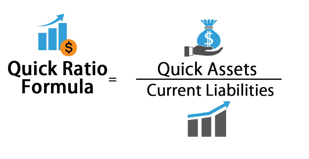 Quick ratio formula