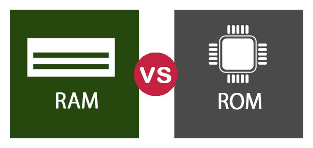 Ram Vs Rom Find Out The 6 Most Important Differences