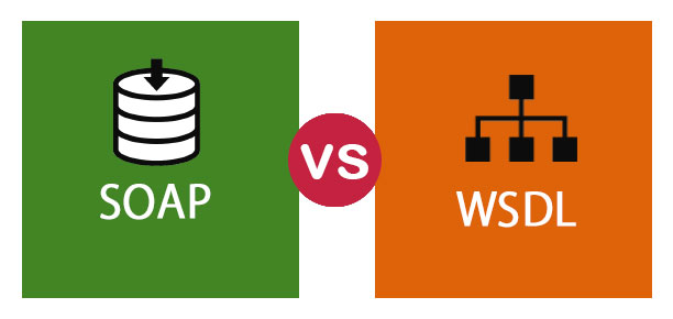 SOAP vs WSDL