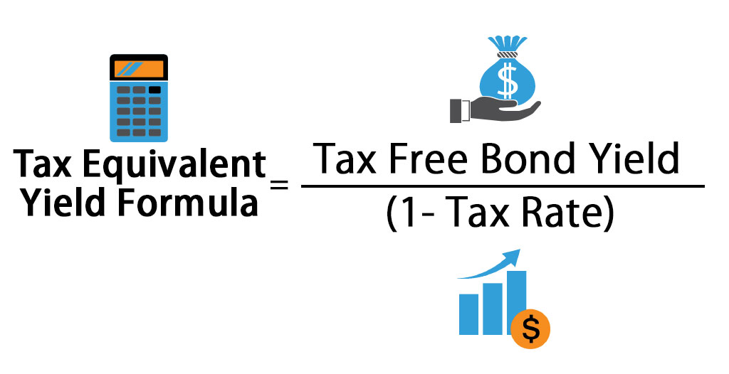 Tax-Equivalent-Yield-Formula