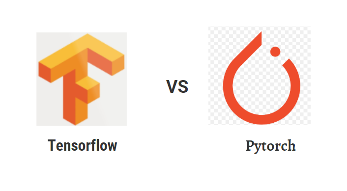 Tensorflow vs Pytorch