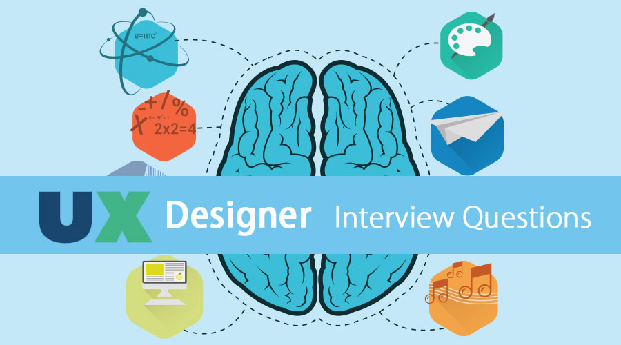 UX-designer Interview Questions