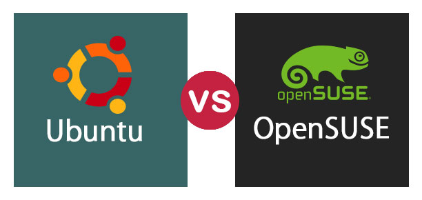 Ubuntu vs OpenSUSE | Learn the 21 Amazing Differences